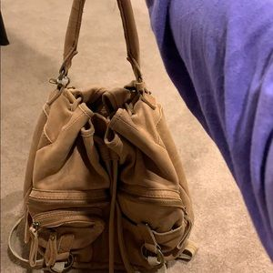 Bags - Lucky Brand backpack only used twice